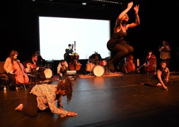 Bringing People Together: A Preview of the Instigation Festival