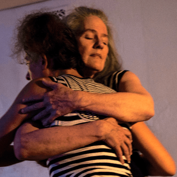 In Discomfort, Beauty: Carole McCurdy Blends Argentine Tango and Butoh at Defibrillator