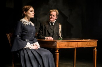 No Good Old Days: A Review of Hard Times at Lookingglass Theatre Company