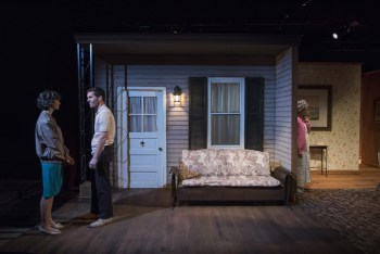 Small Steps: A Review of Nice Girl at Raven Theatre