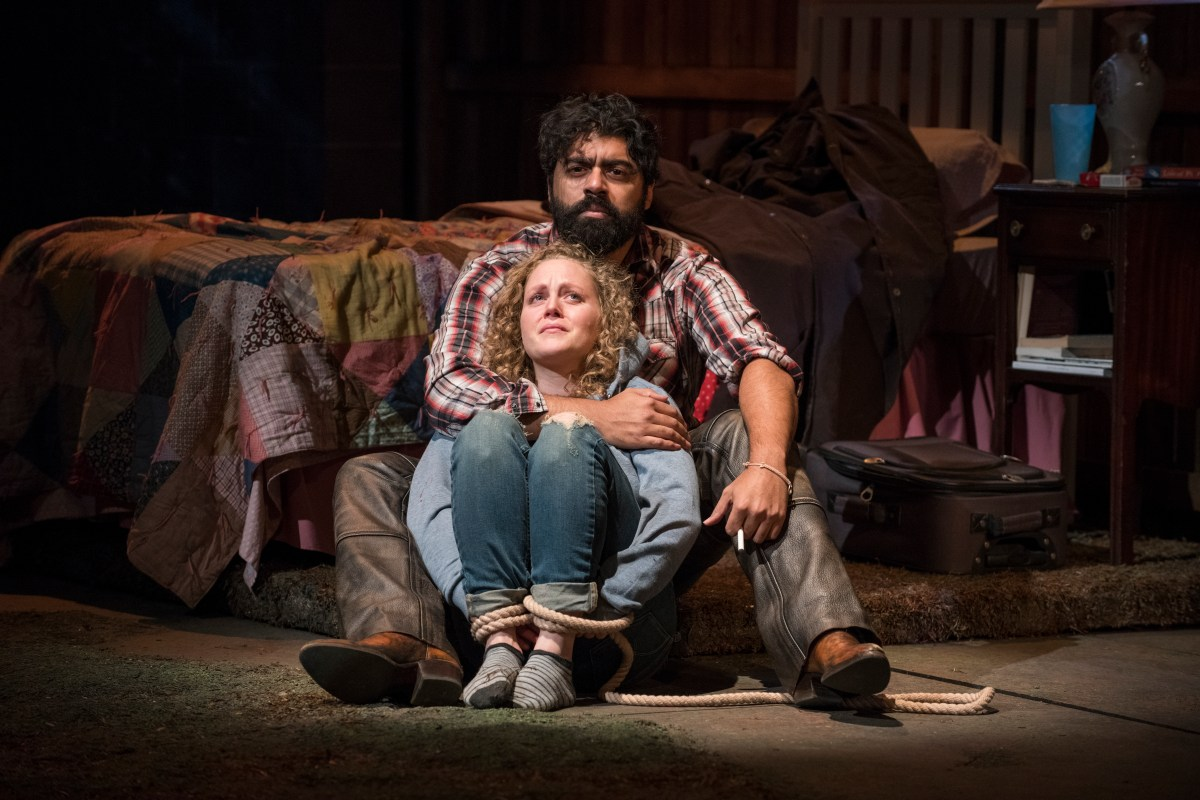Growing In: A Review of You Got Older at Steppenwolf Theatre Company