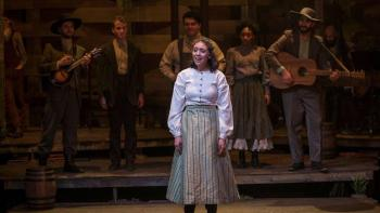 Violent Delights: A Review of Hatfield & McCoy at The House Theatre of Chicago