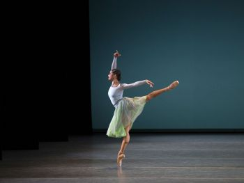 Flash and Flourish: A Review of ABT at the Harris