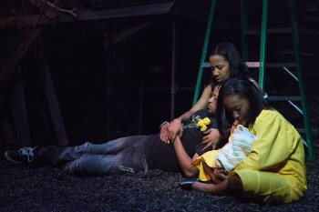 Life and Limb: A Review of Hang Man at The Gift Theatre