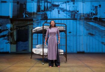 East to West: A Review of Vietgone at Writers Theatre