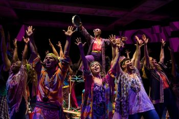 Hey, Big Spender: A Review of Sweet Charity at Marriott Theatre