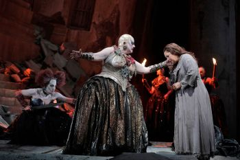 Children of War: A Review of Elektra at Lyric Opera of Chicago