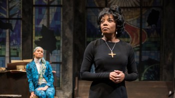 Don't Let Her Be Misunderstood: A Review of Nina Simone: Four Women at Northlight Theatre