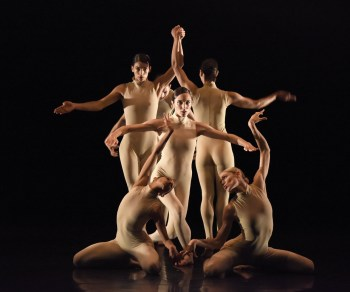 "Iconoclastic Dance of Israel: A Review of Gauthier Dance's ""Mega Israel"" at the Harris Theater of Music and Dance"