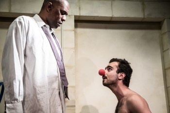 Speaking in Tongues: A Review of Language Rooms at Broken Nose Theatre