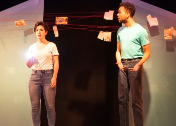Cuckoo, Cuckoo: A Review of The Secret of the Biological Clock at Eclectic Full Contact Theatre