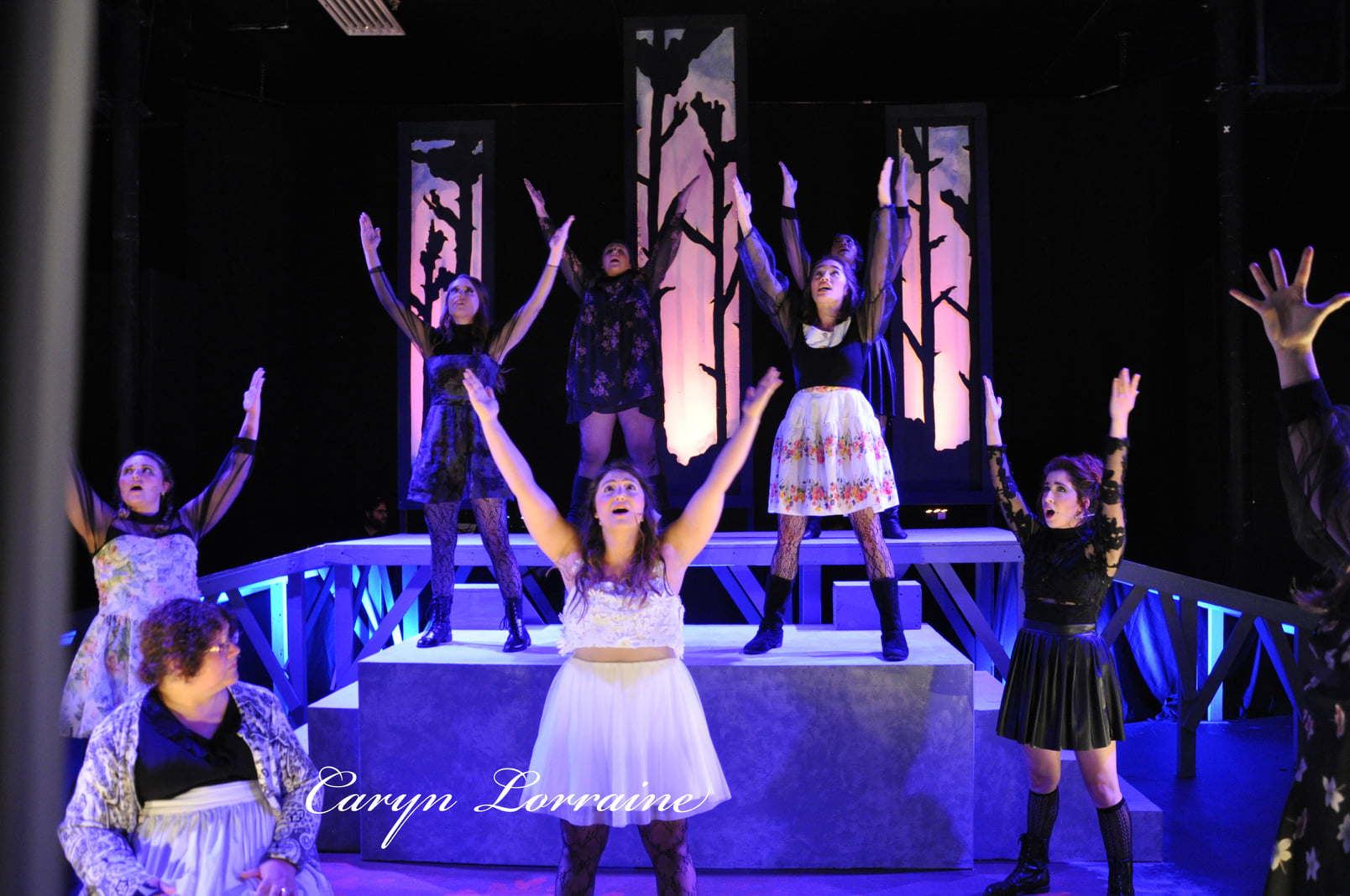 A Rousing Adolescent Tale: A Review of Spring Awakening at