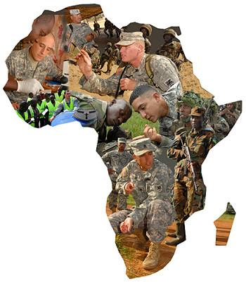 New Clear Vision | AFRICOM 2012