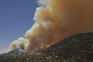 1  Little Granite Mountain, Doce Fire_17 (Large)