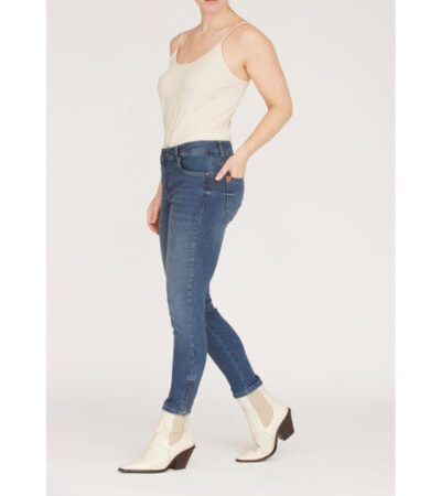 Isay Lido Zip Jeans