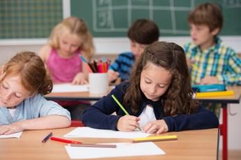 preuni Classroom
