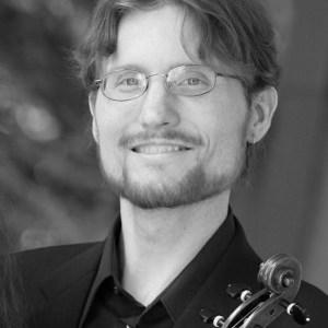 Peter Lekx - Baroque violin & viola