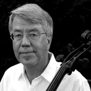 Anton TenWolde - Baroque violoncello