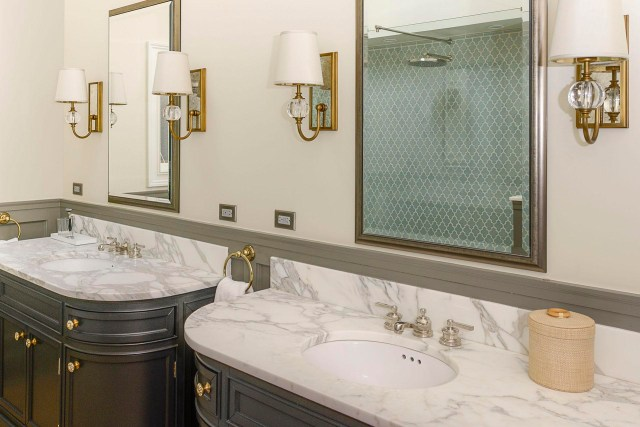 Chicago Hermitage Home Design & Remodeling Gallery