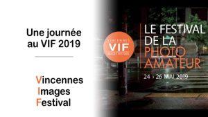 Une journée au VIF 2019 (Vincennes Image Festival)