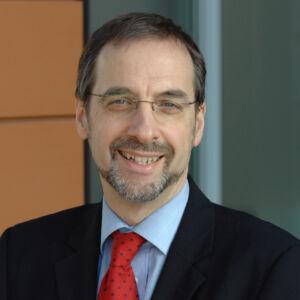 Norbert Pfeiffer