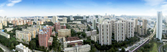 New Launch - Alex Residences - Sentosa Views