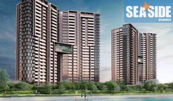 Seaside Residences Hero 1