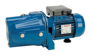 speroni 1hp jet water pump