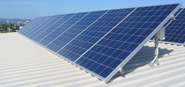 Solar Panel System – NEWCORE GLOBAL PVT. LTD