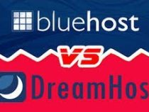 DreamHost and BlueHost
