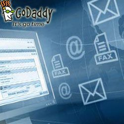 GoDaddy Express Email Marketing