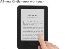 Amazon Kindle Voyage review – the best ereader 2015