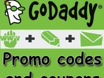 GoDaddy renewal coupon codes March 2017