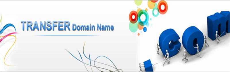 Transfer A Domain From MyDomain To GoDaddy