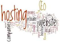 Types of SEO web hosting services