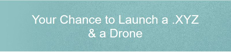 NameCheap - Domains, deals & now DRONES!