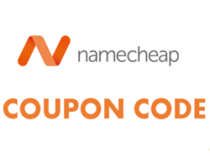 Namecheap promo code in March 2017