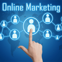 5 Factors That Influence Your Small Business's Online Marketing Strategy