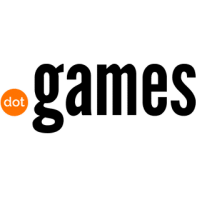 .GAMES domain name