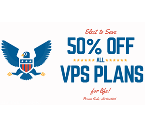 Latest ChicagoVPS Coupons For December 2016