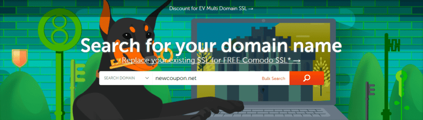 Replace your Symantec SSL and Get a New One for Free