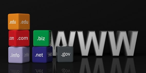 All You Need To Know About Domain Names
