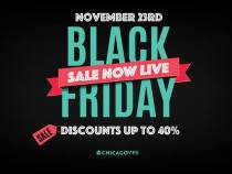 ChicagoVPS Black Friday Discounts Up To 40%
