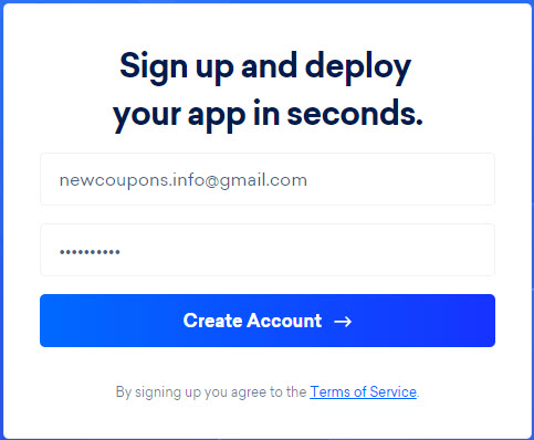 DigitalOcean Promo Code  - Free $100 Credit on December 2018