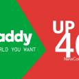 godaddy 40off 2019