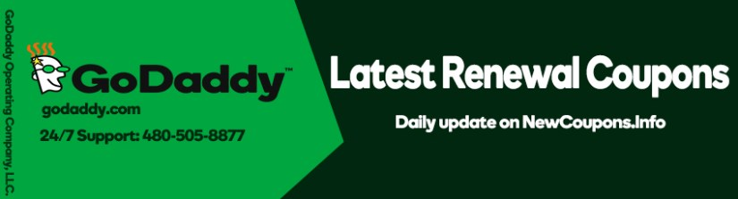 Find the best of GoDaddy promo codes, coupons, online deals and in store sales% Verified Coupons· Top Brands & Savings· + Coupons Available.