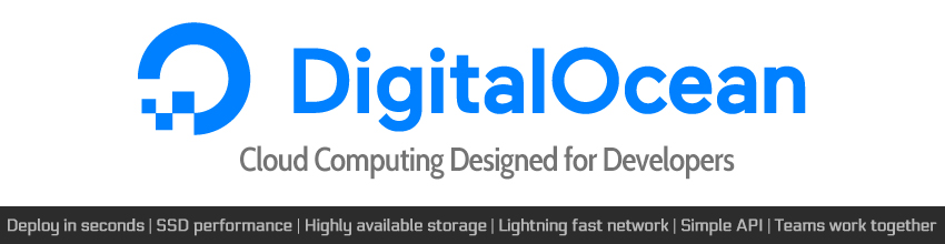 DigitalOcean Promo Code for Existing Customers - August 2019