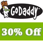 godaddy-coupon-30Off