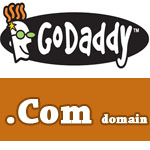 $2.95 .Com Godaddy Promo Code in November 2018