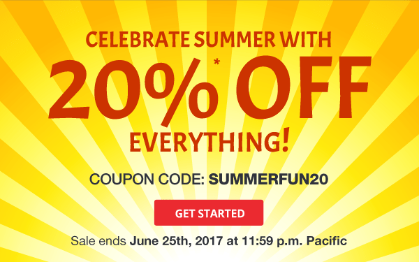 Save 20% on domain registration, transfer & renewal at Domain.Com for the Summer